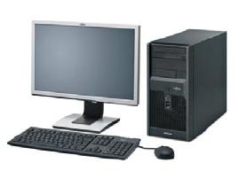 PC-Desktop-Fujitsu