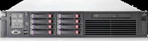 Server-HP-DL3xx